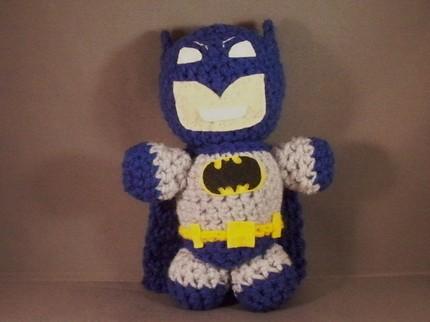[Goodies] Les Super heros en poupee: Iron Man, Spiderman ...