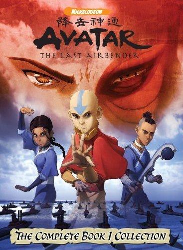 Avatar , le dernier maitre de l air [Saison2 complete]