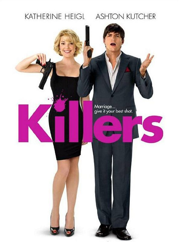 [FS-US-UD] Kiss & Kill [DVDRIP - FR]