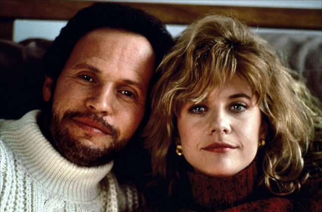 Quand Harry rencontre Sally (1989) • fr.film-cine.com