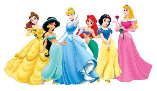 اهلا وسهلا Disney-Princesses3