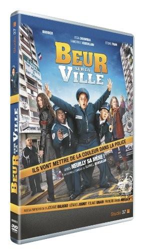 DVD Beur sur la Ville