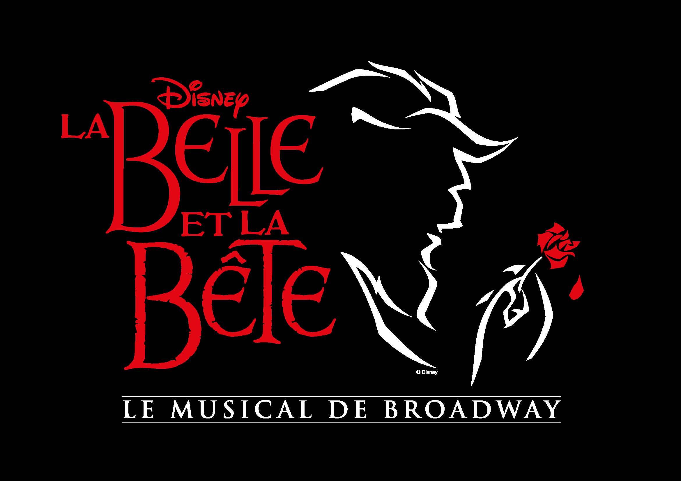 La Belle et la Bête Le musical de Broadway Disney