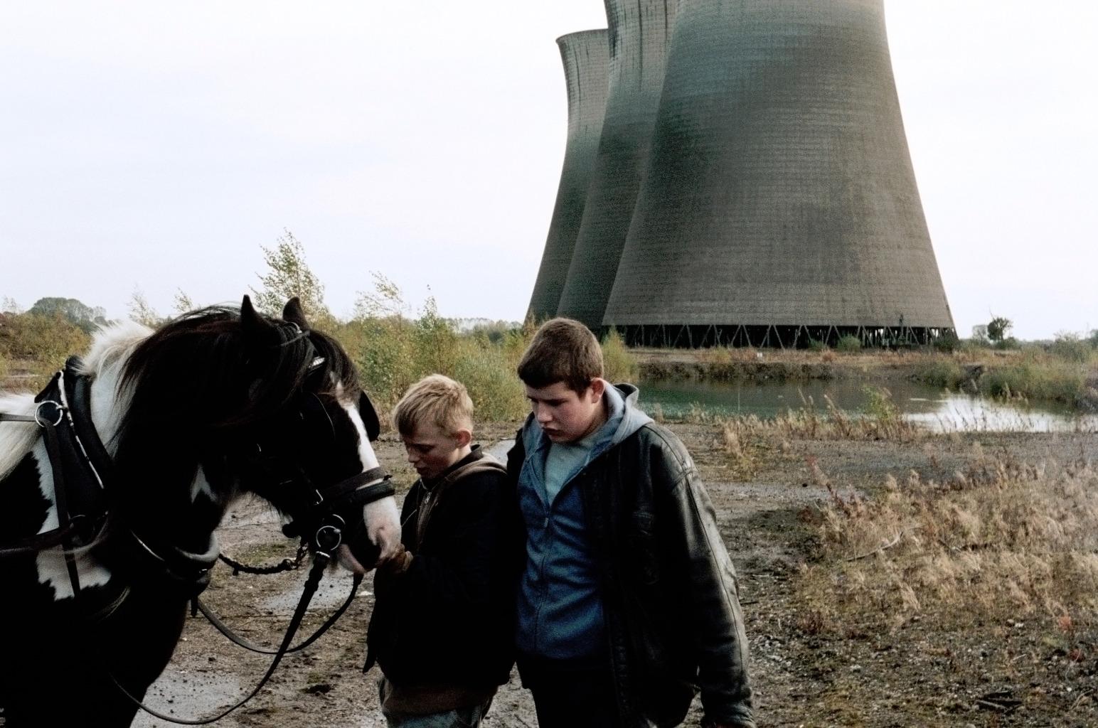 Le Géant égoïste - Photo Conner Chapman, Shaun Thomas