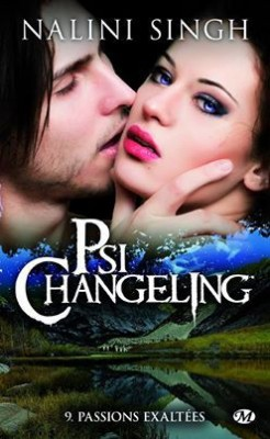 psi-changeling,-tome-9-passions-exaltees-cover