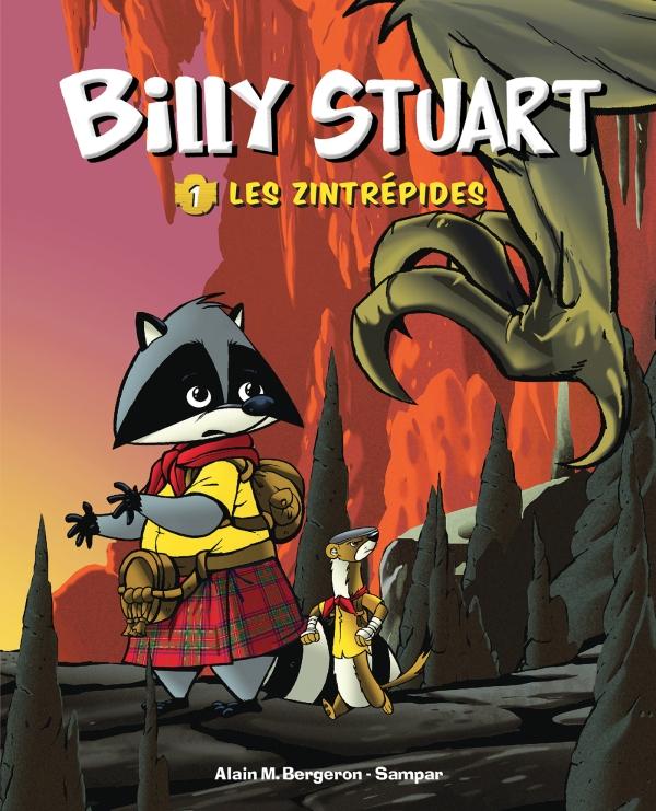 Billy Stuart net worth