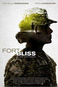 fort_bliss affiche