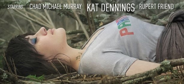 Kat Dennings To Write Love on her arms- VOD
