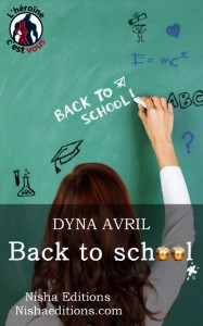 Back to School de Dyna Avril