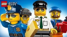 Lego City DA