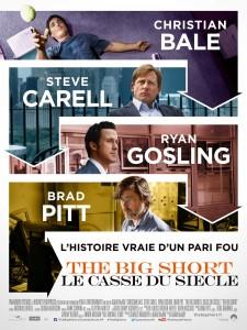 The Big short le casse du siècle