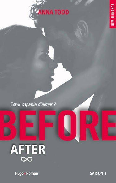 [Avis Lecture] Before: After Saison 1 de Anna Todd | | New ...