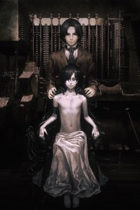 The empire of corpses - WIT STUDIO (L'Attaque des Titans)