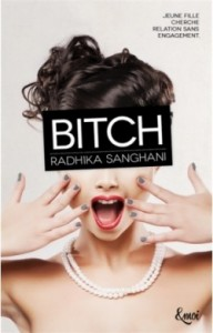 Virgin- Tome 2 - Bitch de Radhika Sanghani
