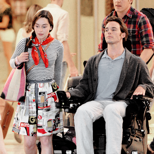 summary of the movie me before you