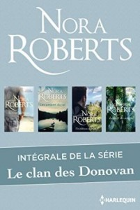 Le clan des Donovan Nora Roberts
