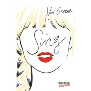Sing de Vivi Greene