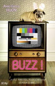 Buzz! - Anne-Gaëlle Huon