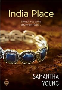 India Place de Samantha Young