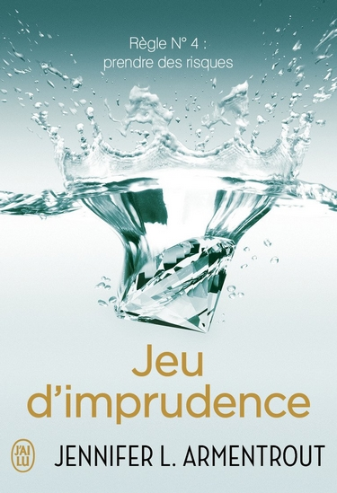 Avis jeu d imprudence de jennifer l armentrout j lynn new kids on the geek for Peinture boiro jeu deffet