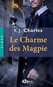 Le Charme des Magpie