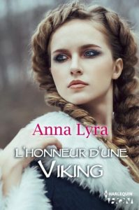 L'honneur d'une Viking Anna Lyra