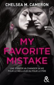 my-favorite-mistake-chelsea-m-cameron